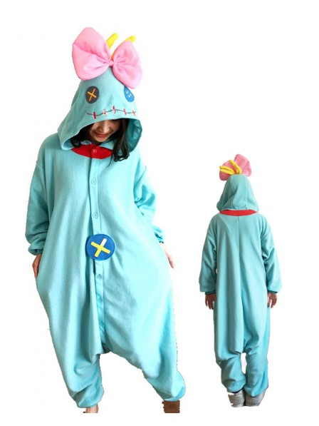 Lilo & Stitch Doll Kigurumi Onesie Pyjamas Tier Unisex